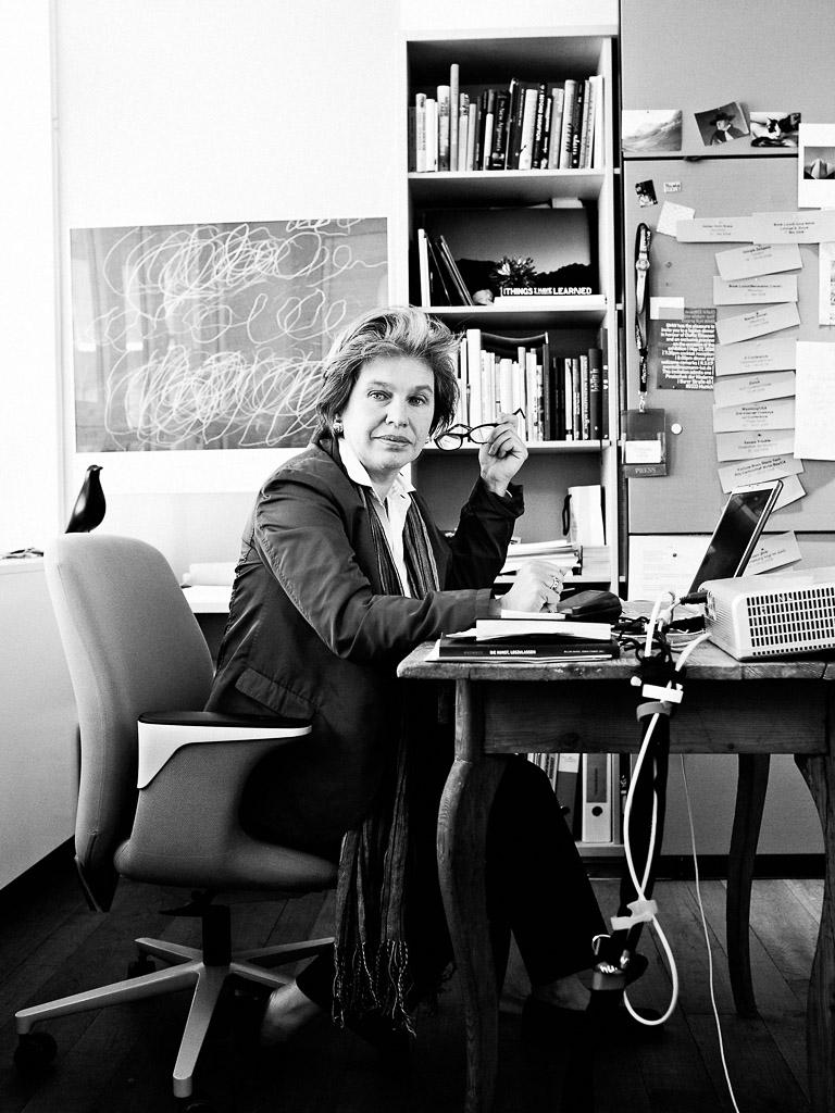 Stephanie Czerny, Burda Media