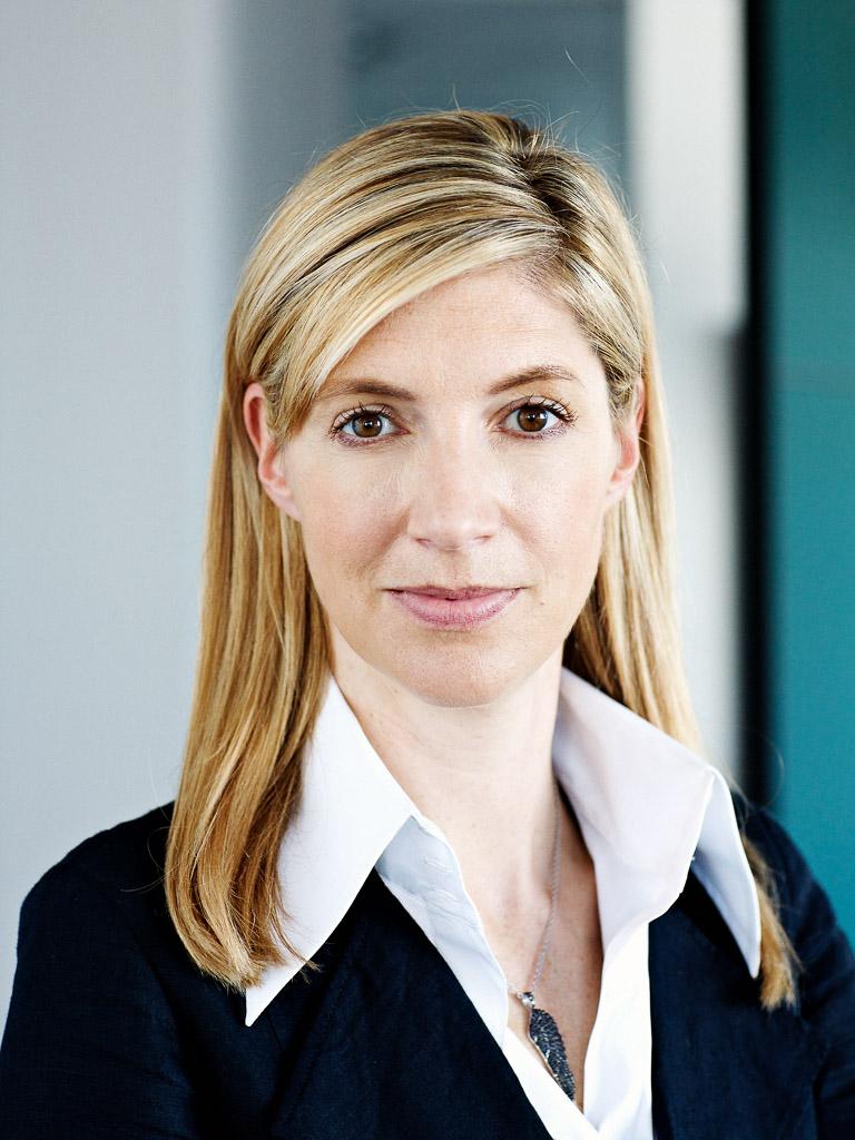 Christiane Kofler - zu Salm, Managerin
