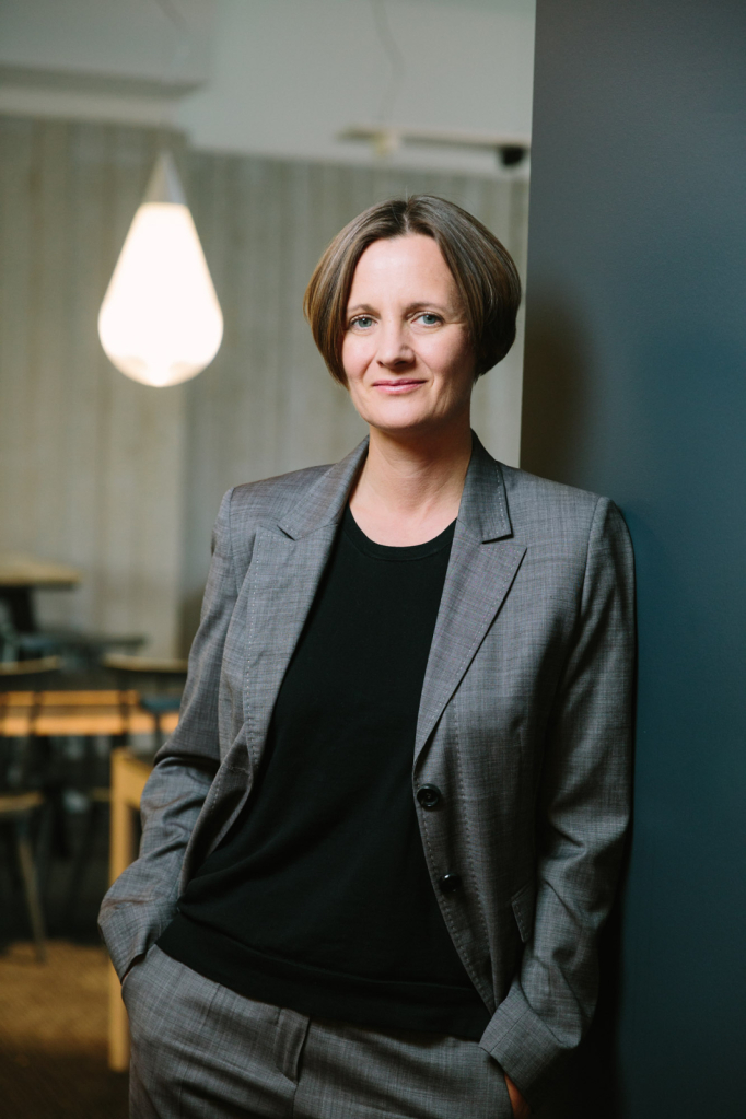 Dorothea Wichert-Nick, CEO, PIA