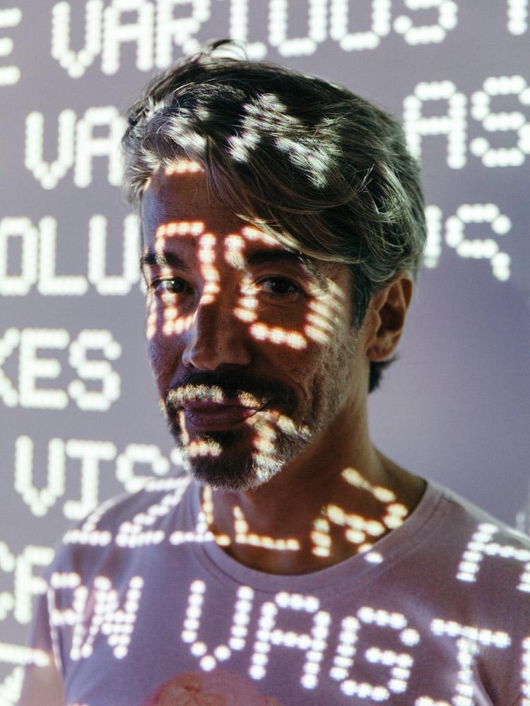 Eli Sudbrack, Künstlerkollektiv AVAF
