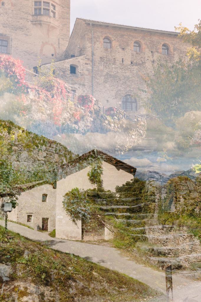 Pergine, Italien