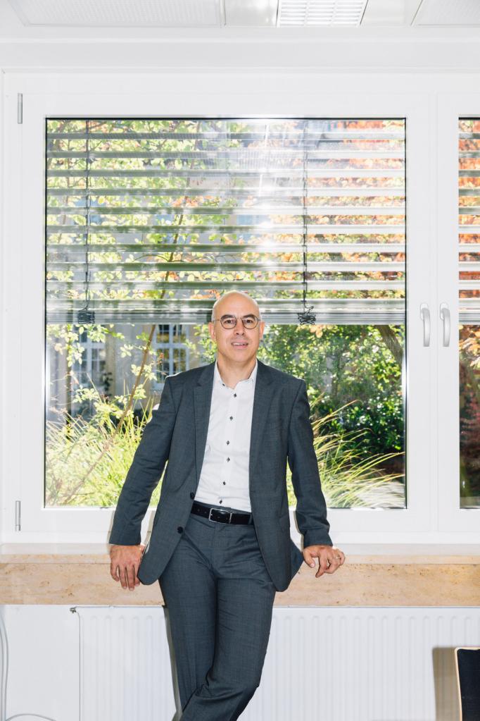 Gabriel Felbermayr, IFW Chef
