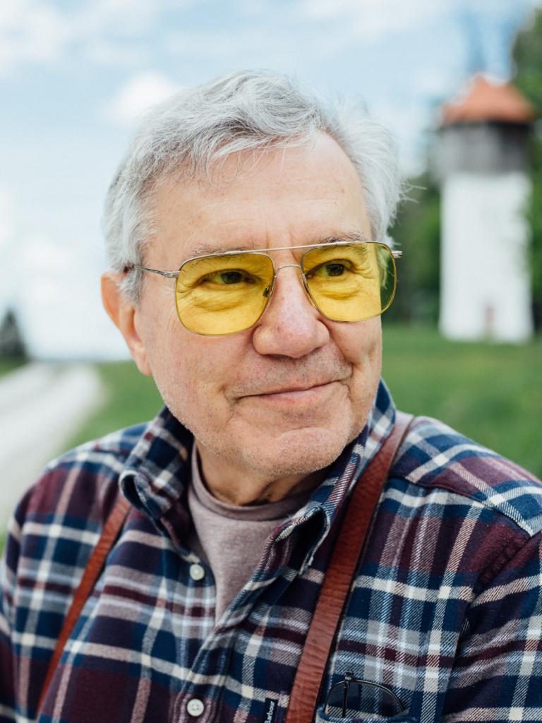 Bernie Krause, Musiker und Klangforscher
